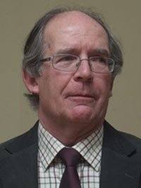 Image of Councillor Jonathan Rabbitts