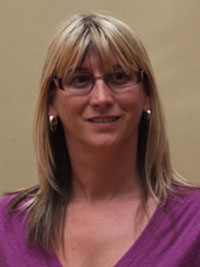 Image of Councillor Deana Carpenter