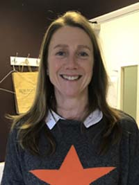Image of Councillor Sue Tulloch